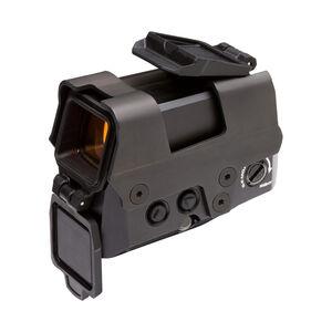 Sig Sauer ROMEO8 T Closed Reflex with Titanium Shroud Tactical Sight 1x38mm Red Circle Dot SOR81002