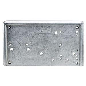 RCBS Accessory Base Plate-3 Aluminum Natural