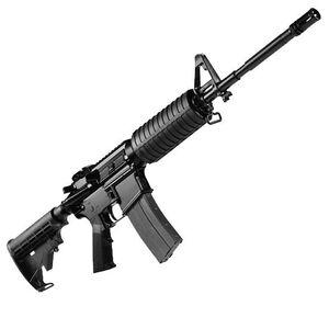 """Del-Ton Extreme Duty 316 AR-15 5.56 NATO Semi Auto Rifle, 16"""" Barrel 30 Rounds"""