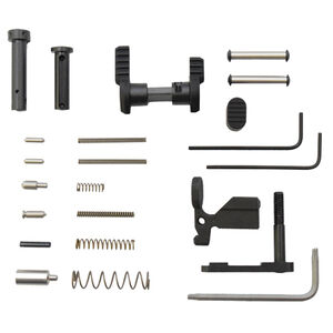 AB Arms AR-15 Lower Parts Kit Builder's Edition