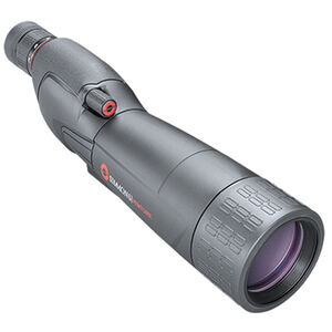 Simmons Venture Spotting Scope 20-60x60 Straight Matte Black