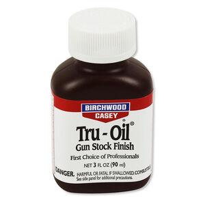 Birchwood Casey Tru-Oil Gun Stock Finish 3 oz Bottle 23123