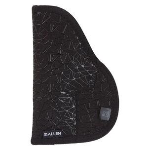 Allen Spiderweb Walther PPK, Bersa .380 Pocket Holster Size 09 Ambidextrous Black 44909