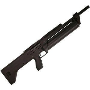 "SRM Arms SRM-1216 Semi Auto Shotgun 18.5"" Barrel 16 Rounds Detachable Manually Indexing Magazine Polymer Stock Matte Black Finish"