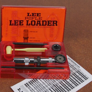 Lee Precision .223 Remington Classic Lee Loader 90232