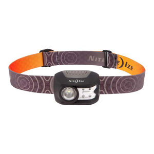 Nite Ize Radiant 200 Lumen LED Headlamp 3 AAA Batteries