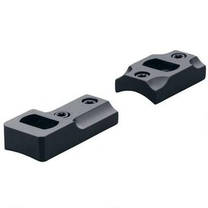 Leupold Dual Dovetail 2 Piece Dovetail Base Winchester XPR Matte Black Finish 170358