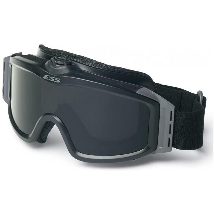 ESS Credence Ballistic SunglassesGray FrameMirrored Copper Lenses