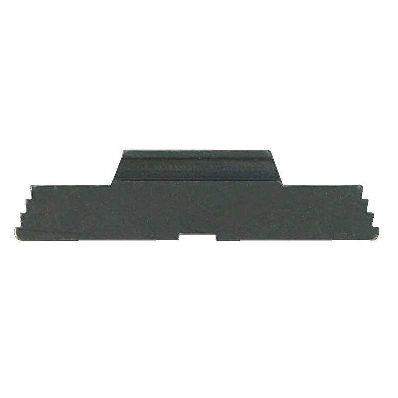 Cross Armory Extended Slide Lock for Full Sized Frame GLOCKs Gen 1-4 Black