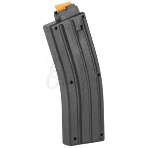 CMMG AR-15 Magazine .22 LR 25 Rounds Polymer Black 22AFC25
