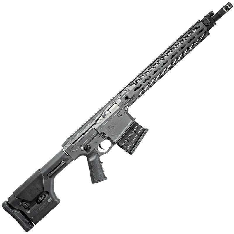 "NEMO OMEN Recon AR Style Semi Auto Rifle .300 Win Mag 18"" Barrel 14 Rounds 15"" Aluminum M-LOK Handguard Magpul PRS Adjustable Stock Cobalt Cerakote"