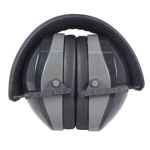 Radians Terminator Folding Earmuffs Black TR0160CS