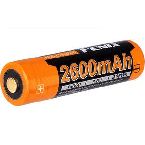 Fenix Flashlights ARB-L18-2600 Rechargeable 18650 Battery