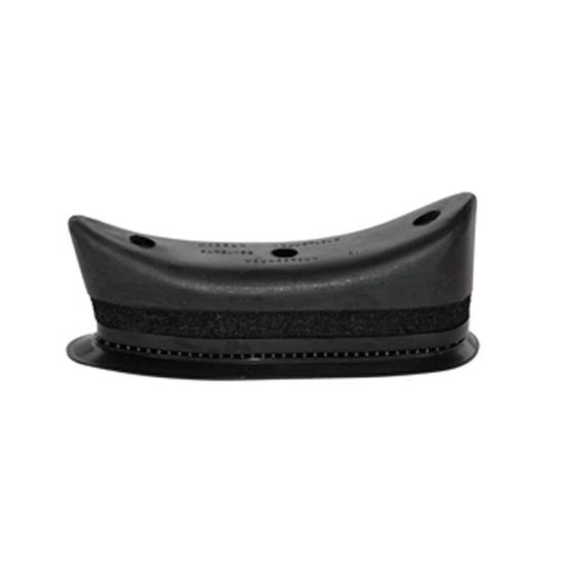 Morgan Recoil Pad Curved
