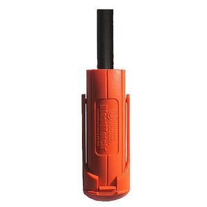 Ultimate Survival Technologies BlastMatch Fire Starter Orange 20-900-0014-002
