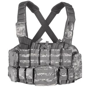 Voodoo Tactical Chest Rig Army Digital 20-9931075000
