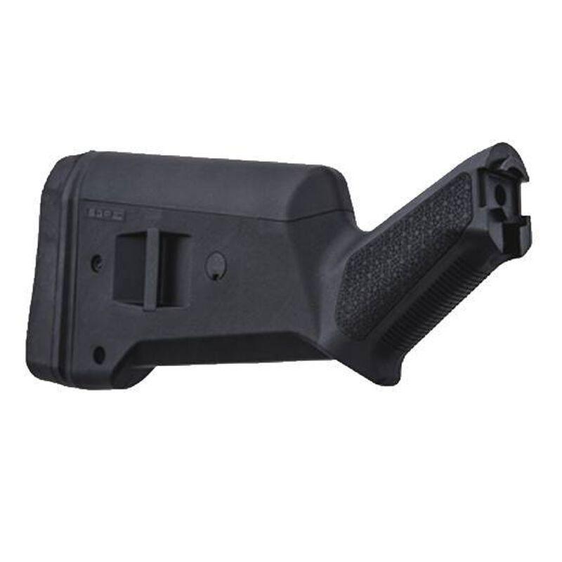 Magpul SGA Mossberg 500/590/590A1 12 Gauge Shotgun Adjustable Stock Polymer Black