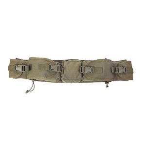 High Speed Gear Sniper Waist Pack 5 Pouches Cordura OD Green