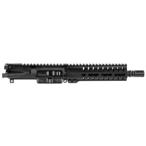 """CMMG Mk57 Banshee 100 AR-15 Complete Upper 5.7x28mm 8"""" Barrel Forged Aluminum Matte Black"""