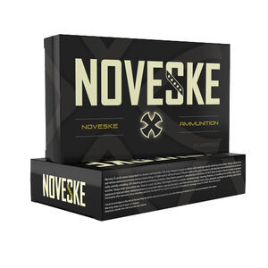 Noveske 7.62 NATO Ammunition 20 Rounds Nosler FB Tipped 110 Grains 52214