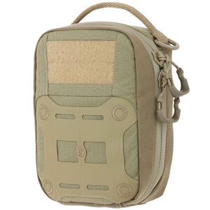 Maxpedition Advanced Gear Research First Response Pouch Tan