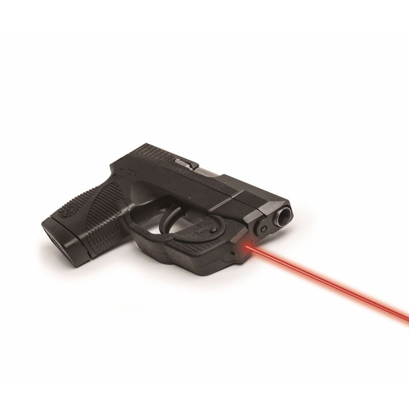Viridian Essential Red Laser Sight for Taurus TCP, Non-ECR Retail Box