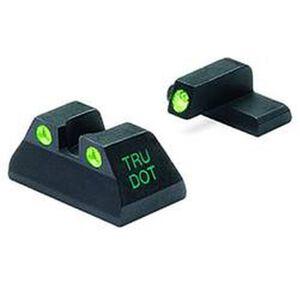 Mako Meprolight Tru-Dot USP Compact Handgun Night Sights Green/Green ML11517