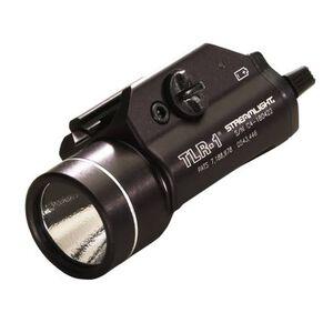 Streamlight TLR-1 Tactical Flashlight C4 LED 300 Lumens Black 69110