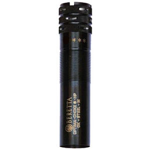 Beretta 12 Ga Improved Cylinder Optima HP Ported Edition Extended Choke Tube
