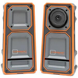 Longshot LR3 - 2 Mile UHD Target Camera System Rechargeable Orange/Gray