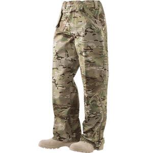 Tru-Spec Men's H2O Proof ECWCS Trousers Fits 31-35 Waist 26.5-29.5 Inseam MultiCam