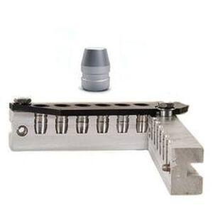 "Lee Precision Six Cavity Mold .401"" Diameter 175 Grain Truncated Cone No Handles 90690"
