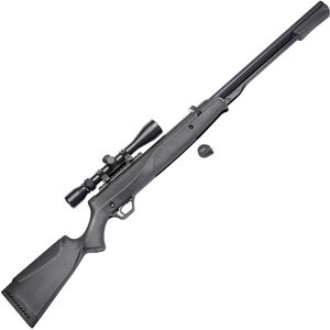 Umarex Synergis Air Rifle CO2 22 Pellet 10rd Black
