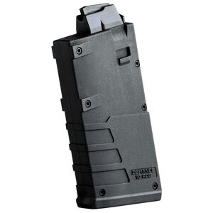 Kriss USA Defiance DMK22 Magazine .22 Long Rifle 15 Rounds Polymer Construction Matte Black Finish