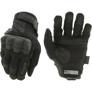 Mechanix Wear M-Pact 3 Covert Gloves Size Medium Synthetic Black
