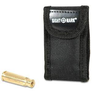 Sightmark Red Laser Chamber Boresight 7.62x39mm Brass SM39002