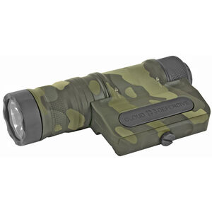 Cloud Defensive OWL Optimized Weapon Light 1250 Lumens Picatinny Rail Aluminum Body Hard Coat Anodized MultiCam Black