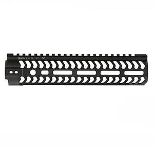 """ODIN Works AR-15 9.5"""" M-LOK Free Float Forend Black"""