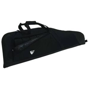 Plano Gun Guard 800 Series AR-15 Soft Gun Case Black