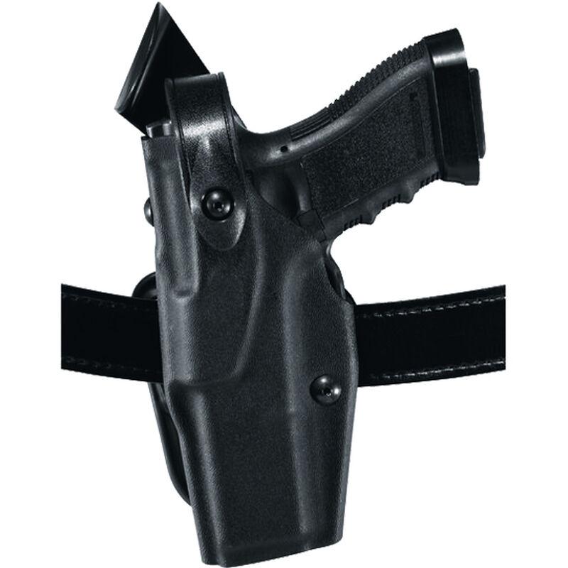 Safariland 6367 ALS/SLS Belt Holster Left Hand Fits S&W M&P 45 with Light Hardshell STX Tactical Black