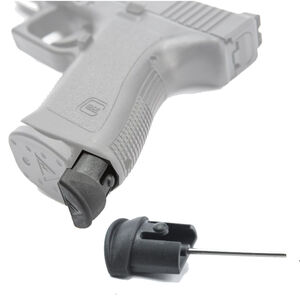 TangoDown Vickers Tactical Grip Plug And Takedown Tool For GLOCK Gen 1-3 Polymer Black GGT01