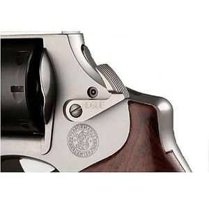 Hogue S&W Cylinder Release Long Stainless Steel Fits S&W K, L and N Frame Revolvers