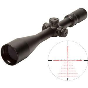 Sightmark Citadel 5-30x56mm Rifle Scope Illuminated LR2 Reticle 30mm Tube Aluminum Black