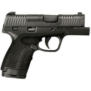 """Honor Guard FIST Sub-Compact Pistol, 9mm, 3.2"""" Barrel, Black"""