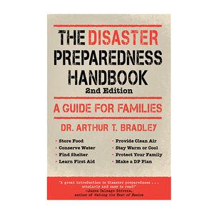 Proforce Equipment Books The Disaster Preparedness Handbook