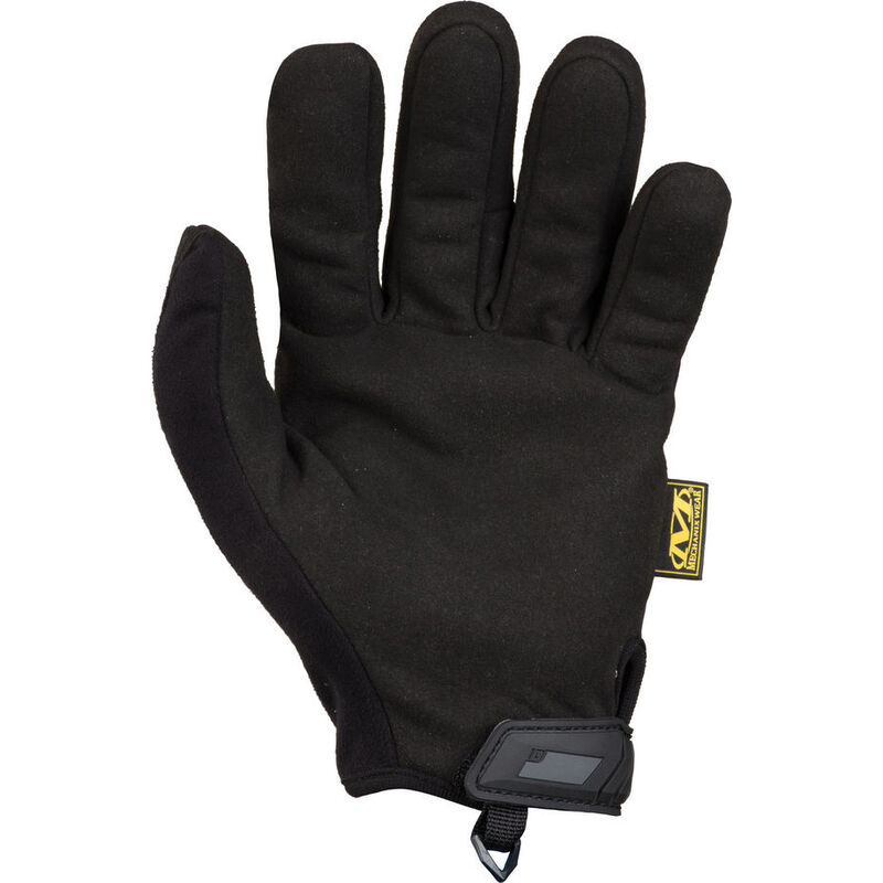 Mechanix Wear The Original Insulated Cold Weather Glove, Small