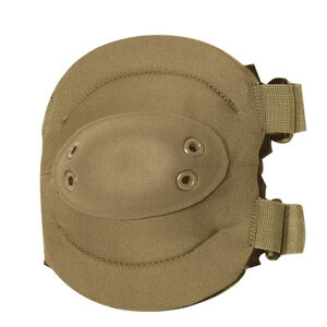 Voodoo Tactical Elbow Pads Tan One Size Fits All