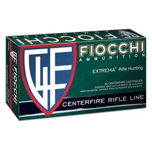 Fiocchi Extrema .22-250 Remington Ammunition 200 Rounds PTBT 55 Grains 22250HVD