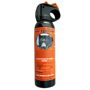 UDAP Bear Spray 7.9oz with Holster 12VHP