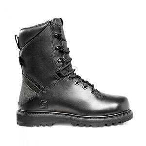 "5.11 Tactical Apex Waterproof 8"" Boots Size 8.5 Regular Black"